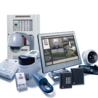 Security Cameras and Access Control