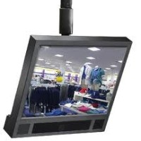 Overhead & PC Surveillance Monitors
