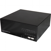 NVR - Network Video Recorder - Security